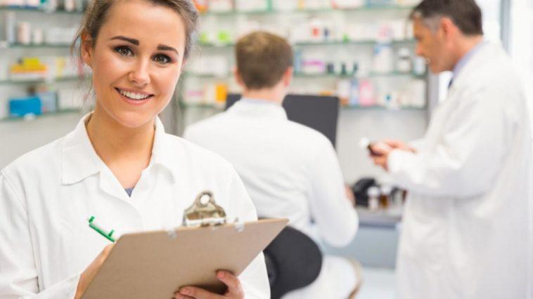 2° módulo do Projeto Cuidado Farmacêutico em Farmácias Comunitárias
